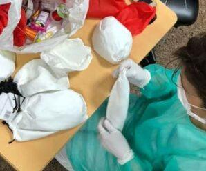 Fabrica Necesita Personal para Empacar Mascarillas desde casa Plazas Limitadas