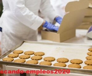 Fabrica Galletera del Norte Solicita Personal para Empacar Galletas de Avena desde casa Plazas Limitadas